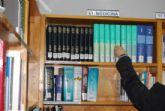 La Junta de Gobierno Local da el visto bueno a la presentación al concurso de proyectos de animación a la lectura 'María Moliner' a la Biblioteca Municipal de Totana
