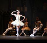 Ángel Corella presenta con su Ballet Castilla y León 'Danza a Gran Velocidad' un programa ecléctico de 4 coreografías
