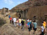 Mazarr�n presenta un incremento de visitantes durante el primer semestre de 2011 respecto al año anterior
