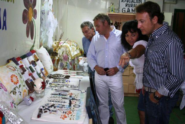 Mucho arte y diversión en las fiestas patronales de Gañuelas - 1, Foto 1