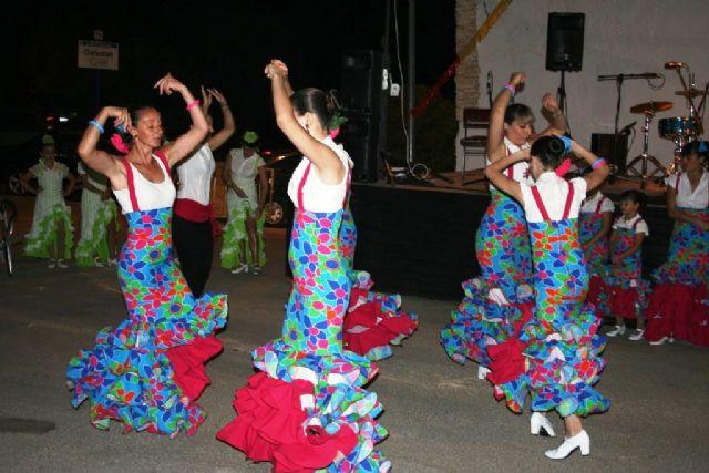 Mucho arte y diversión en las fiestas patronales de Gañuelas - 2, Foto 2