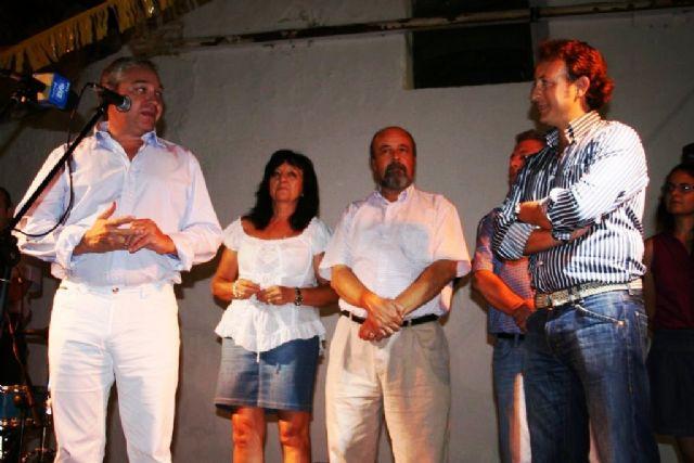 Mucho arte y diversión en las fiestas patronales de Gañuelas - 3, Foto 3