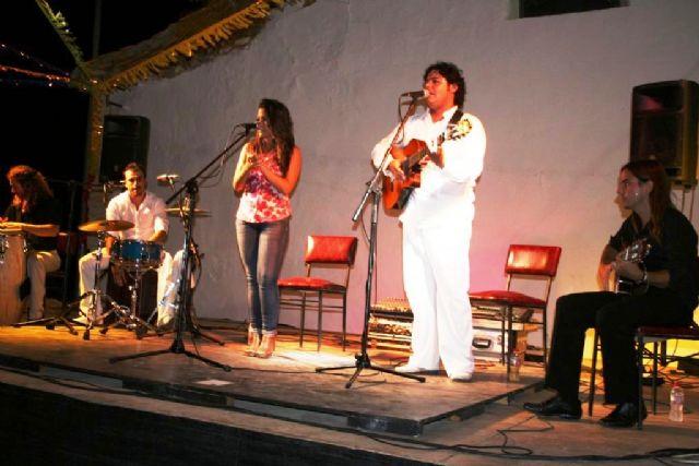 Mucho arte y diversión en las fiestas patronales de Gañuelas - 4, Foto 4