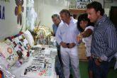 Mucho arte y diversi�n en las fiestas patronales de Gañuelas