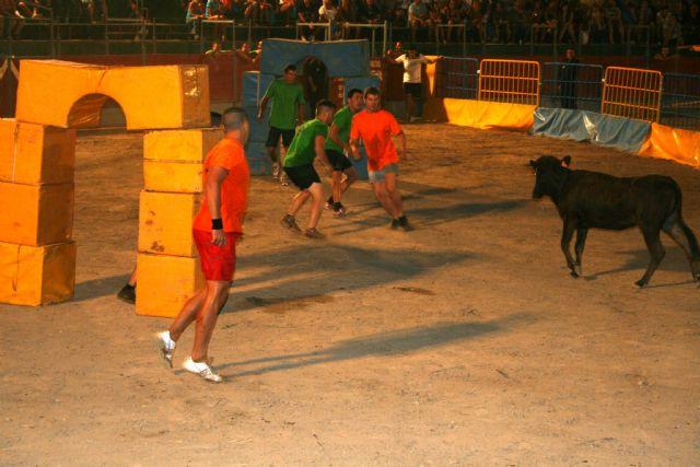 Cañada de Gallego gana la I edición del Grand Prix de Mazarrón - 2, Foto 2