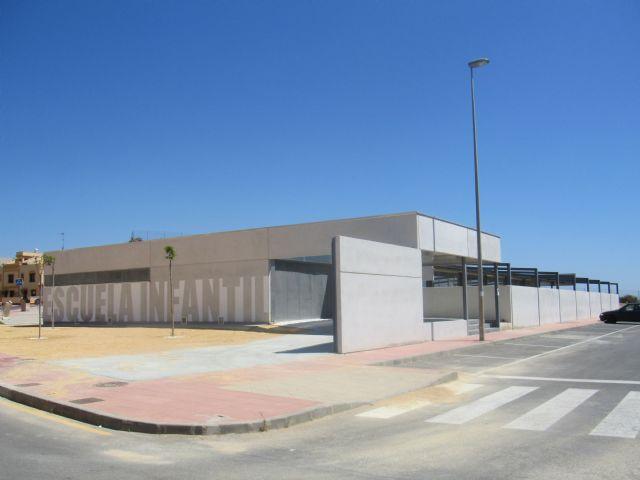 Concluyen las obras de la nueva escuela infantil municipal - 3, Foto 3