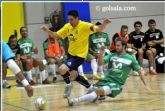 Inter Movistar 4- 1 Reale Cartagena