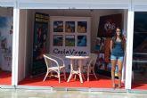 Mazarr�n se promociona en la MedCup de Cartagena