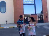 El municipio de Puerto Lumbreras acogerá un Encuentro Internacional de Boxeo Olímpico Femenino
