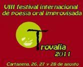 Vuelve la poesía improvisada de Trovalia 2011