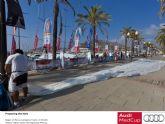 Cómo seguir la acción del Trofeo Región de Murcia Ciudad de Cartagena