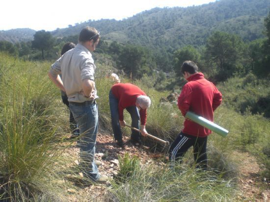 """The Department of Youth organizes the course """"Techniques of environmental education in natural areas"""""""
