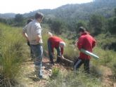 La concejalía de Juventud organiza el curso 'Técnicas de educación ambiental en espacios naturales'