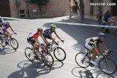 Deportes valora positivamente la promoción del municipio de Totana a nivel mundial tras la celebración de la final de etapa de la Vuelta Ciclista a España