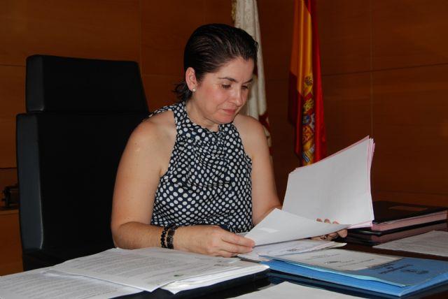 "The Mayor of Totana last Cut Plan to ""go beyond a simple municipal austerity plan"""