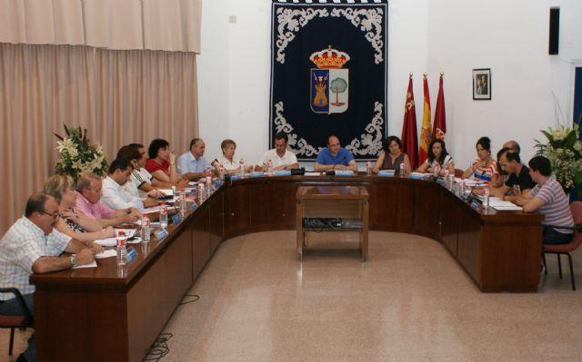 El Ayuntamiento de Puerto Lumbreras  insta al Gobierno de la Nación a que apruebe un Plan de Emprendedores - 1, Foto 1