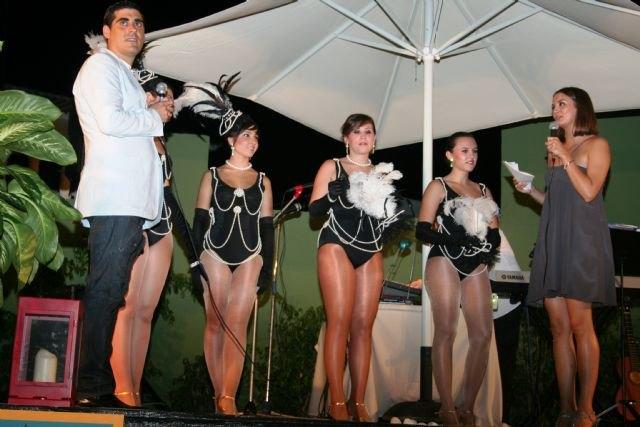 Mazarrón se vuelca con Lorca en una noche emocionante - 1, Foto 1