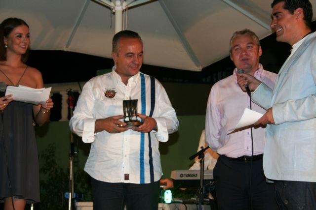 Mazarrón se vuelca con Lorca en una noche emocionante - 3, Foto 3