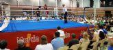 Más de 400 personas asisten al Encuentro Internacional de Boxeo Olímpico Femenino celebrado en Puerto Lumbreras