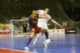 ElPozo Murcia FS-FC Barcelona Alusport