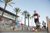 La IV Milla Urbana Mar Menor Online reunió a 290 atletas de todas las edades