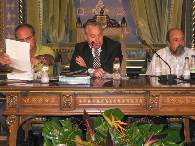 El Pleno da luz verde al Reglamento que regirá Servicios Sociales - 1, Foto 1