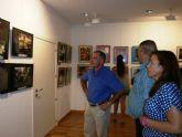 Juan Hernández se alza con el premio a la mejor colección del 'Concurso Fotográfico Carnaval de Águilas 2011'