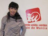 IU-Verdes exige la 'máxima protección' para la sierra de Atamaría y Calblanque