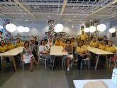 IKEA colabora con los afectados por los terremotos a través de tarjetas regalo por un valor total de 30.000 euros