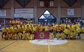 El Reale Cartagena y ElPozo Murcia apoyan a Lorca