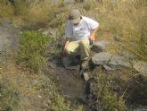 Ahemur y Cajamediterráneo destacan la importancia que tienen los pequeños humedales temporales mediterráneos