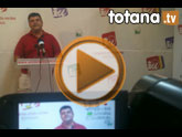 IU-Verdes en Totana exige que la Reforma de la Constituci�n sea sometida a Refer�ndum