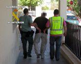 Detenidos los responsables de la agresión con arma blanca ocurrida en una zona de ocio