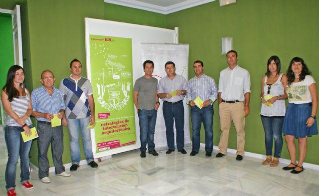 La localidad acogerá el programa Estrategias de Intervención Arquitectónica - 1, Foto 1