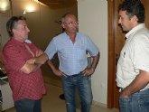 Juan Soler: 'Espero solucionar algunos problemas históricos de Leiva'