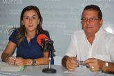Los alumnos que por vez primera se inscriban en la Escuela Municipal de M�sica podr�n lograr plaza a trav�s de un sorteo