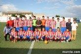 Ol�mpico de Totana Juvenil - Lorca Atl�tico (1-4)