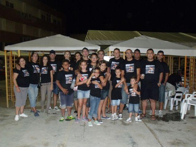 Unas fiestas del Polvorín cargadas de multitud de actos que se desarrollaron durante 4 dias - 2, Foto 2