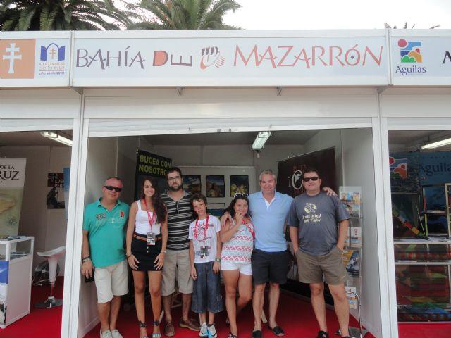 Aumenta el número de usuarios de la oficina de turismo durante el verano - 2, Foto 2