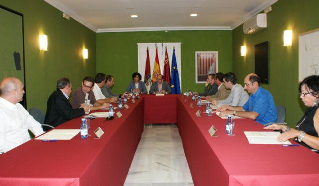Puerto Lumbreras participará como municipio socio en el proyecto europeo 'EMPOWER' con el que se pretenden incrementar las oportunidades de empleo - 1, Foto 1