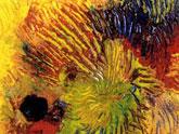 La sala de exposiciones Gregorio Cebrián acoge del 9 al 25 de septiembre la exposición de pintura Abstracciones