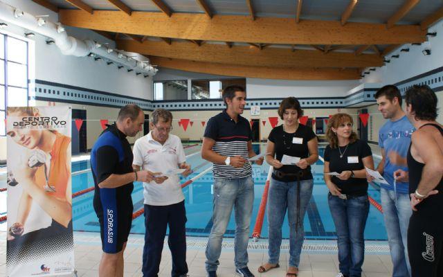 Puerto Lumbreras amplía su oferta de actividades lúdicas y deportivas para el Complejo Deportivo Municipal - 1, Foto 1