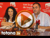 Ecosocialistas de la Regi�n de Murcia apuesta por la unidad de toda la izquierda social, alternativa y ecologista