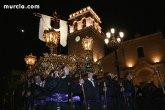 La Hermandad de la Negaci�n celebra el d�a de la Exaltaci�n de la Cruz con una cena-convivencia