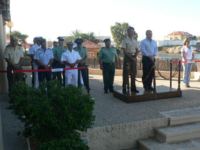 El Campeonato Nacional Militar de Salvamento y Socorrismo volverá a celebrarse en Mazarrón el próximo año - 3, Foto 3