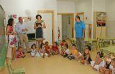 Comienza el curso escolar en Puerto Lumbreras con mejoras en las infraestructuras de todos los centros educativos