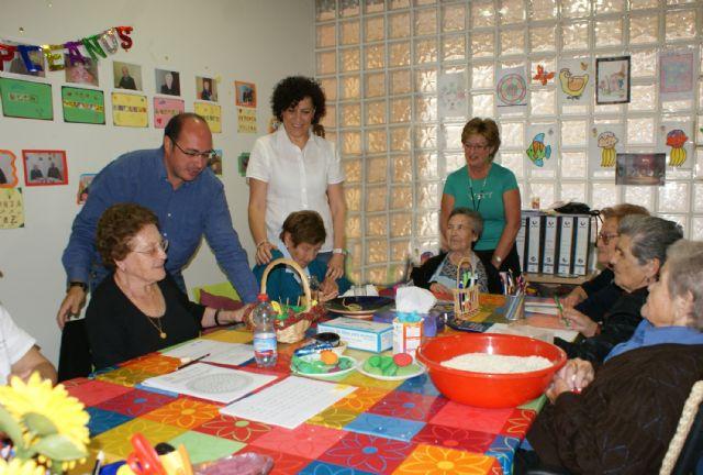 La concejalía de Política Social y la Asociación ALDEA organizan un programa de actividades para conmemorar el Día Mundial del Alzheimer - 1, Foto 1