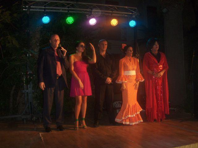 Gran éxito de la Gala Noche de Estrellas celebrada en el Balneario de Archena - 1, Foto 1