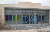 FEDER y DGenes solicitan al ayuntamiento de Totana la cesi�n del uso del CAI sito en Pol�gono Industrial El Saladar