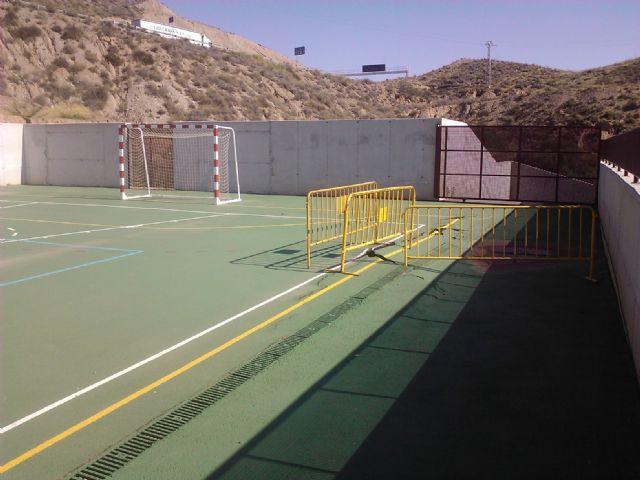 EL PSOE detecta graves deficiencias en la construcción del nuevo Colegio Público Sagrado Corazón - 3, Foto 3